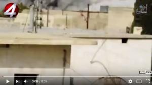 Guarda la versione ingrandita di Siria: bomba su scuola, almeno 5 bimbi morti