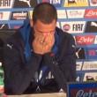 YOUTUBE Leonardo Bonucci parla del figlio Matteo e si commuove