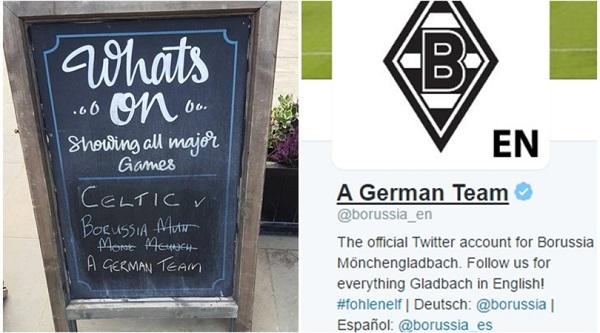 """Celtic contro... """"una squadra tedesca"""": Monchengladbach troppo difficile"""