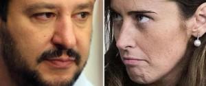 Boschi-Salvini, scintille in tv. Poi la pace col Milan