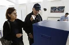 Elettori bosniaci