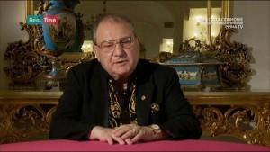 Antonio Polese, il Boss delle Cerimonie ricoverato in gravi condizioni