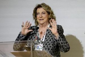 Diana Bracco condannata a 2 anni per frode fiscale e appropriazione indebita