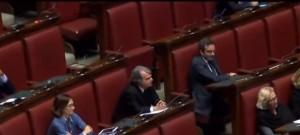 """YOUTUBE Renzi a Brunetta: """"È giù perché non ha vinto il Nobel"""""""