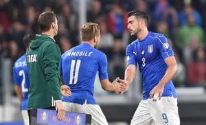 """Giovanni Trapattoni difende Graziano Pellè: """"Capita e ha chiesto scusa"""""""
