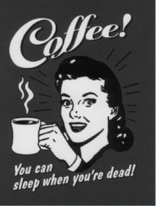 Demenza senile: tre caffè al giorno dopo i 65 e passa la paura. Lo studio