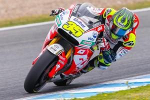 MotoGP Australia: vince Cruchtlow, Rossi secondo. Marquez ritirato