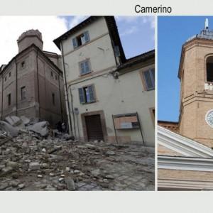 Terremoto: a Visso, Preci, Norcia e Camerino un patrimonio artistico in pezzi