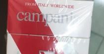 Fuma Campania, la beffa del pacchetto di sigarette del contrabbando FOTO