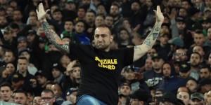 Genny 'a carogna esce di carcere: domiciliari a Livorno