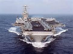 Guarda la versione ingrandita di La portaerei Admiral Kuznetsov