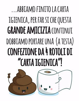 Carta igienica in una scuola di Milano, studenti devono portarla da casa 2