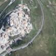 Castelluccio di Norcia a Arquata, interi borghi spariti4