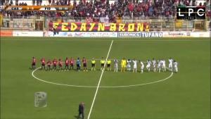 Casertana-Andria Sportube: streaming diretta live, ecco come vederla