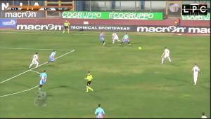 Catania-Lecce Sportube: streaming diretta live, ecco come vederla