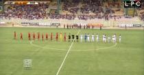 Catanzaro-Melfi Sportube: streaming diretta live, ecco come vederla
