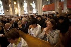 Cattolici negli Usa