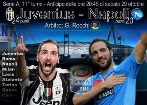 """Juventus-Napoli, Gonzalo Higuain: """"Core 'ngrato"""" contro il suo passato"""