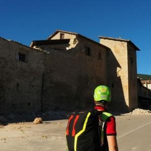 Terremoto: danni edifici anche ad Ancona, aperto Palasport