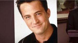 VIDEO YOUTUBE Friends, il finale alternativo in cui Chandler...muore