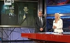 Giovanni Sportiello, trovato impiccato in diretta durante Chi l'ha visto