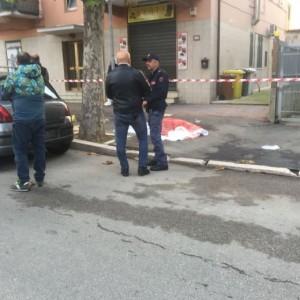 Chieti, Fausto Di Marco accoltellato alla gola e u****o: fermato Emanuele Cipressi