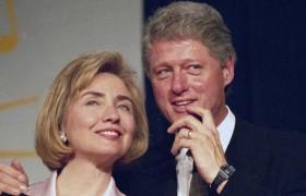"Bill Clinton, la ex amante: ""Lui libidinoso, Hillary gay. La chiamava La Guardiana"""