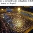Colombia, manifestazioni per la pace4