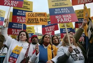 Colombia referendum, il popolo dice no a intesa con le Farc