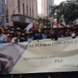 Colombia, manifestazioni per la pace6