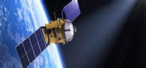 Un satellite Copernicus