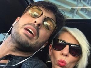 Guarda la versione ingrandita di Geraldine Darù dietro arresto di Fabrizio Corona e Francesca Persi?