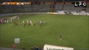 Cosenza-Paganese Sportube: streaming diretta live, ecco come vederla