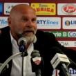 """Trapani, Serse Cosmi furioso: """"Non fatevi più vedere..."""" VIDEO"""