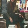 Cristina Buccino, dito medio al paparazzo mentre fa shopping 2