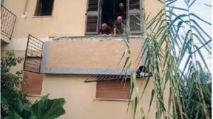 Guarda la versione ingrandita di Francia, crolla balcone durante festa studenti: 4 morti (Foto d'archivio)