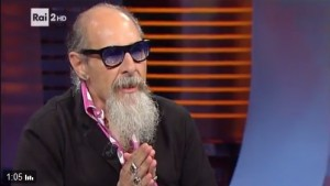 "Roberto D'Agostino presenta ""Pastorale americana"": gli Usa nei film"