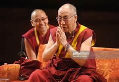 Guarda la versione ingrandita di Il Dalai Lama a Milano