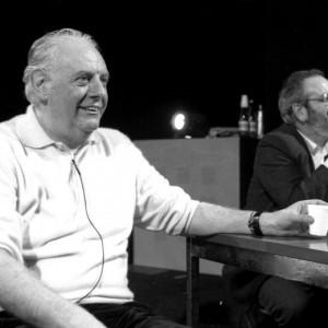 Guarda la versione ingrandita di Dario Fo (nella foto Ansa) dalla Rsi al Premio Nobel, le svolte della vita di una icona della sinistra