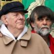 """Dario Fo, Grillo: """"Sarai sempre con noi""""13"""