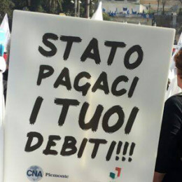 Calabria: a 28 anni fece i lavori alla Asl, a 55 aspetta ancora i soldi