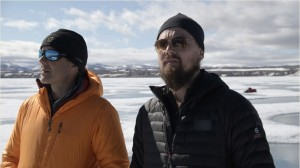 """Before the Blood"", DiCaprio racconta il riscaldamento globale"