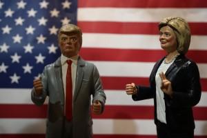 Clinton-Trump, ultimo duello tv. Lei può chiudere partita, lui può riaprirla