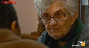 Guarda la versione ingrandita di Elena, la nonna di Gorino anti-profughi: