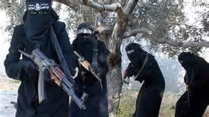 Donne dell' Isis