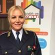 Stefania Pecchini, unica trans in un corpo di polizia