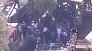VIDEO YOUTUBE Tragedia al parco Dreamworld, 4 morti schiacciati nella giostra
