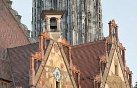 Ulm, campanile più alto del mondo rovinato da.. urina ubriachi