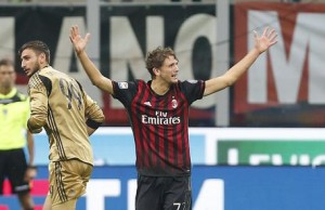 Italia Under 21, Manuel Locatelli convocato per sfida con Lituania