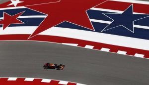 F1 Gp Usa: vince Lewis Hamilton, quarta Ferrari Sebastian Vettel
